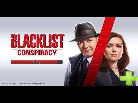 Сериал Чёрный список смотреть онлайн