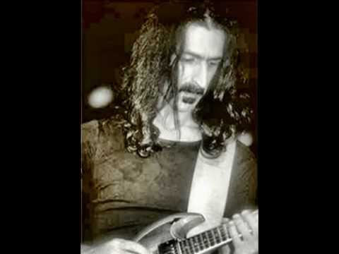 Frank Zappa another Fillmore concert (not officially published)