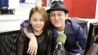 JoHaRa Pagi ERA - Akim & Stacy Serasi Bersama