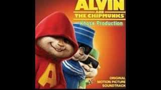 Oye Lucky Lucky oye Hindi movie song ~Alvin and chipmunks version!