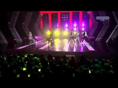 BigBang - Love Song