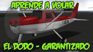GTA 3 Dodo Tutorial (Aprende a volar el dodo) - Loquendo