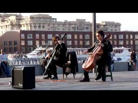 Linkin Park - No more sorrow (cello cover)
