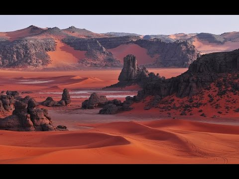 WELCOME TO MY COUNTRY ALGERIA - 2016   HD   سحر الطبيعة الجزائرية