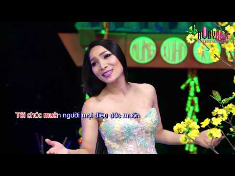 Karaoke Cánh Thiệp Đầu Xuân | Hồng Ngọc