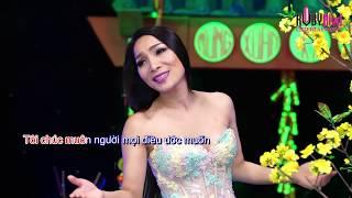 Karaoke Cánh Thiệp Đầu Xuân   Hồng Ngọc