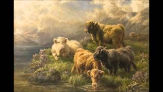 Pastoral Scenes and Themes