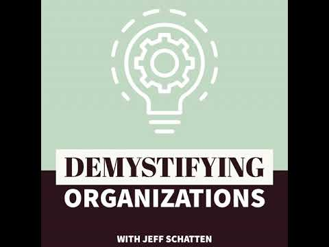 Organizational Culture And Values (w/ President Will Dudley)