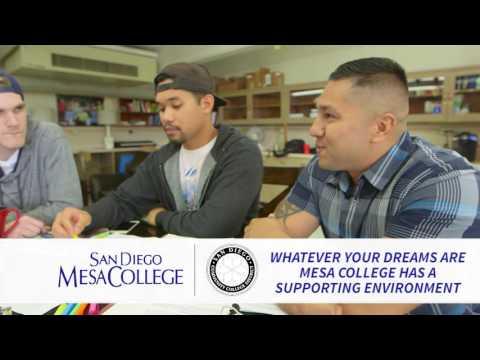 San Diego Mesa College - Campus life - 15