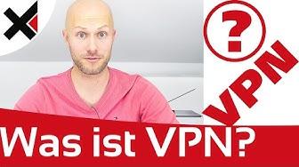 Was ist VPN? Wofür brauche ich VPN? VPN Erklärung | iDomiX