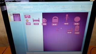 Малюємо інфографіку в презентації. Хвилина уроку.