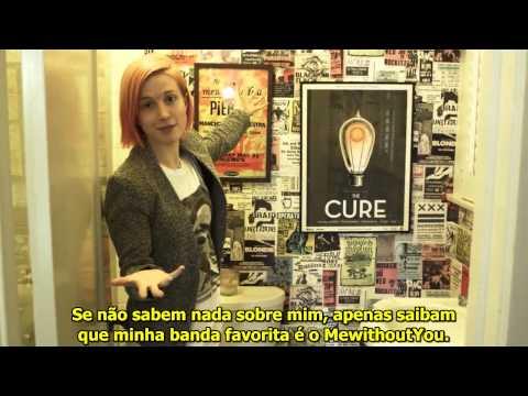 Kiss Off - Hayley Williams' House #3 [LEGENDADO]