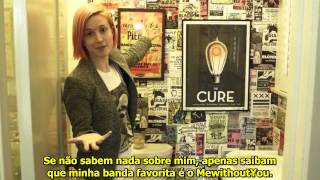 Kiss Off - Hayley Williams' House #3 [LEGENDADO]