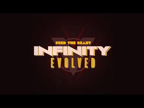 Infinity EVOLVED 2 - 4.2 - Alumite Pickaxe