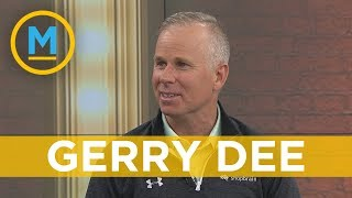 Gerry Dee Reflects On His Journey Through Comedy Ahead Of His '20th Anniversary Tour' | Your Morning