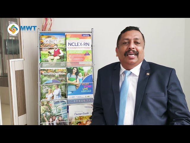 OBA Guidance for Nurses to Australia.!