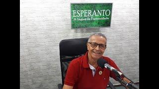 Conferência da Liga Brasileira de Esperanto – Esperanto – A Língua da Fraternidade