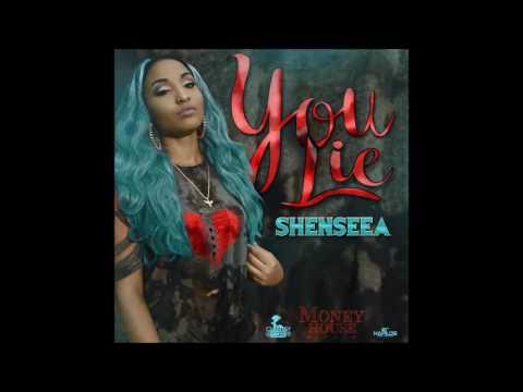 Shenseea - You Lie (Audio)