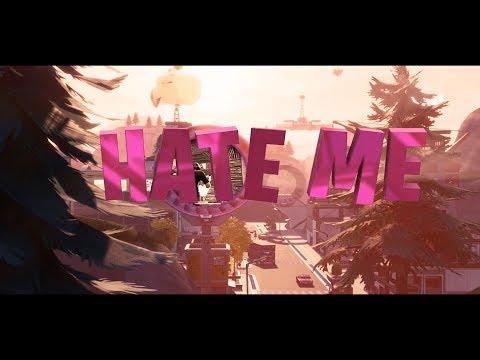 """""""Hate Me"""" - Fortnite Montage Ft. FaZe Mew (Ellie Goulding & Juice WRLD)"""