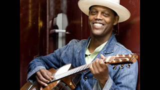 "Eric Bibb ""cocaine blues"""