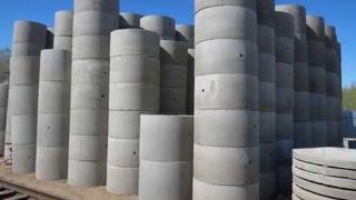 Септик из бетонных колец под ключ(, 2014-09-09T21:21:58.000Z)
