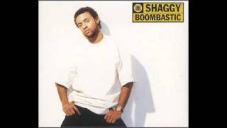 SHAGGY - Boombastic (Stonebridge Vocal Remix) 1995