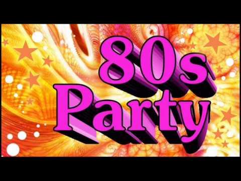 80's Discotheka Italo Disco Mix by DJ Tenkov