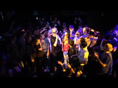 R. A. The Rugged Man - Holla-Loo-Yuh (The Jazz Cafe, London)
