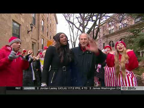 11.18 CGD - Craig T Nelson and Maria Taylor