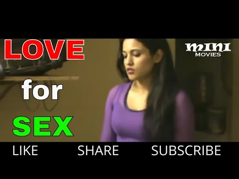 Love For Sex Short Film || A Sandeep Kumar Director's Movie MUST WATCH this GREAT FILM