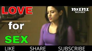 Love For Sex Short Film Sandeep Kumar Director's Movie desi - hot love making