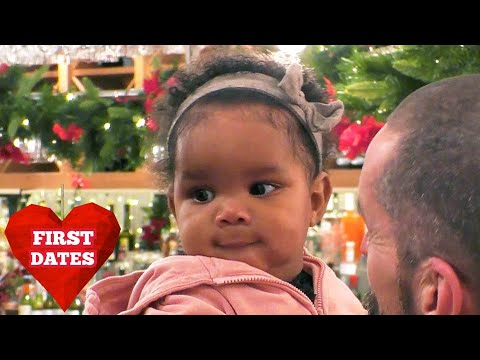 Aaron & Ibiba Return With The First Dates Baby (And Some News!) | First Dates