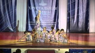Л1          Образцовый детский коллектив танц студия «Улей», группа «Пульс», г Геленджик  ЦВЕТОЧЕК