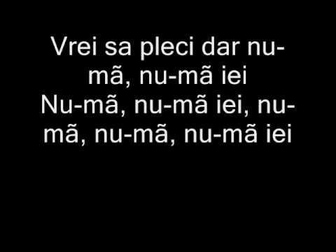 O Zone - Dragostea Din Tei W/ Phonetic Lyrics