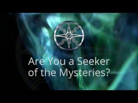 Western Mysteries Empowerments: Seership,...