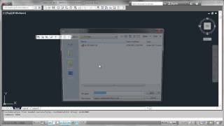 Manual CUI and MNS File Migration(Robert Green describes how to use the MENU command to migrate old CUI or MNS format files to CUIX format files in AutoCAD 2012. Subscribe to the official ..., 2011-05-27T17:28:03.000Z)