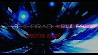 WWE No Way Out 2005 Review BARBED WIRED STEEL CAGE