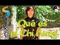 Qué es el Chi kung (QiGong)