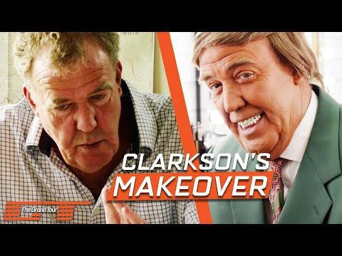 Making The Grand Tour: Becoming More American