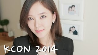 KCON 2014 Announcement! KCON 에서 만나요! Thumbnail