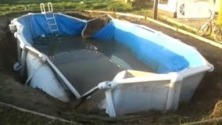 COMPILATION D'ACCIDENTS DE PISCINE LES PLUS MARRANT !!!