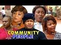 Community People Season 1&2 - 2019 Latest Nigerian Nollywood Igbo Movie Full HD