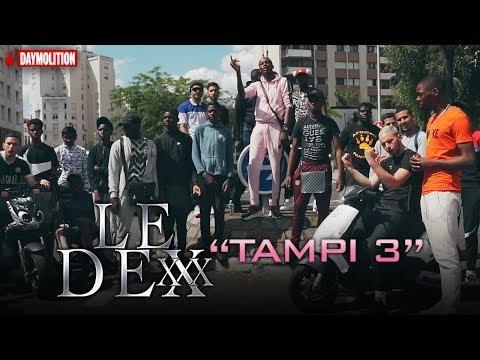 Le Dexxx - Tampi 3 (Bâtiment) I Daymolition