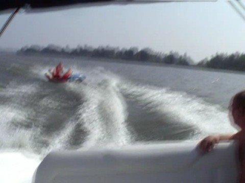 cobalt + Seadoo + extreme tubing trip 2008
