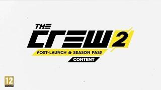 The Crew 2 - Post-Launch & Season Pass Content