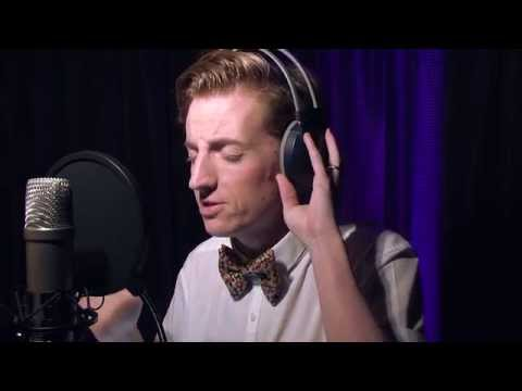 Mitch Miller - 'I Kissed A Girl' (Katy Perry Cover) Ben L'oncle Soul