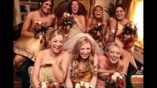 План организации свадьбы для будущих молодоженов