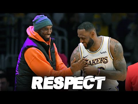 NBA RESPECT MOMENTS