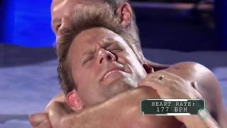 On Sports Science, MMA superstar Fedor Emelianenko takes on a deadl...