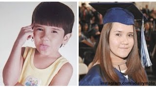 Then and Now : Filipino Child Stars Of The 80's and 90's